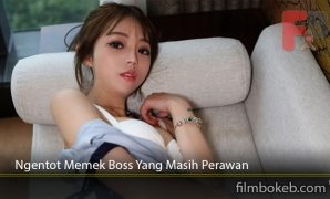 Ngentot-Memek-Boss-Yang-Masih-Perawan