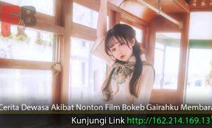 Cerita-Dewasa-Akibat-Nonton-Film-Bokeb-Gairahku-Membara