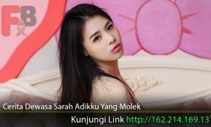 Cerita-Dewasa-Sarah-Adikku-Yang-Molek